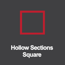 hollow-sections-square