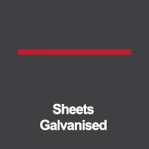 sheets-galvanised