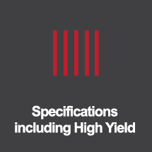 specifications-including-high-yield-steel